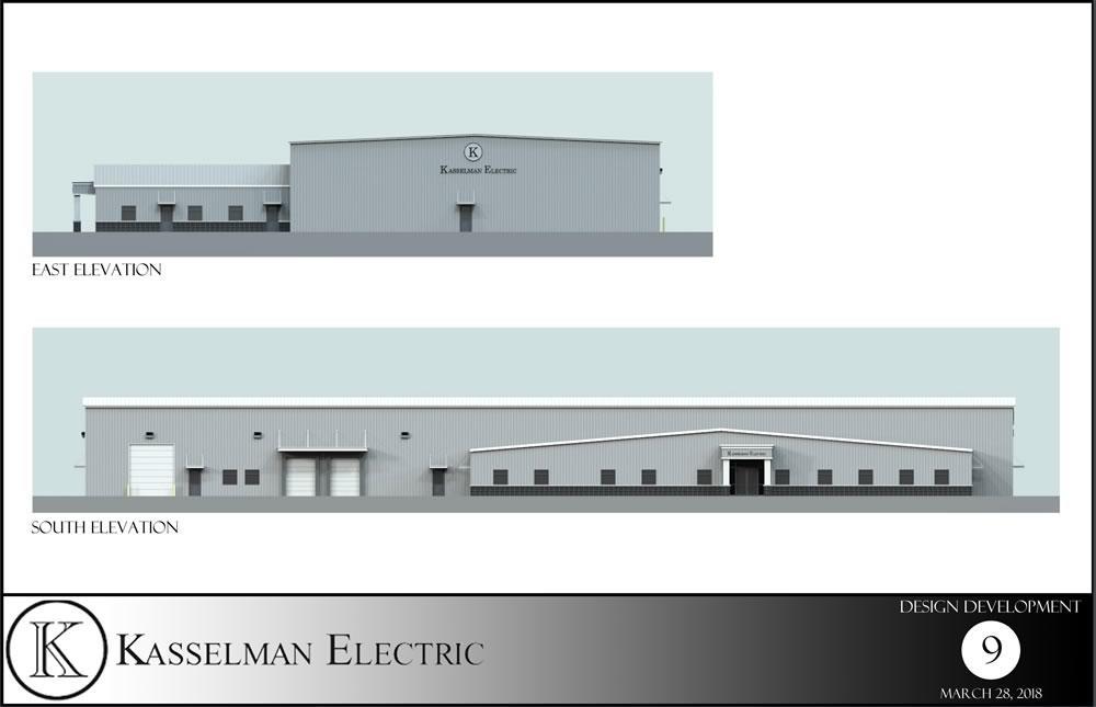 Kasselman Electric South Pearl rendering 2018-May