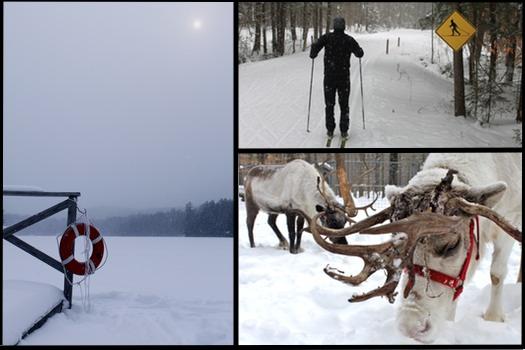 Lapland Lake Composite 1