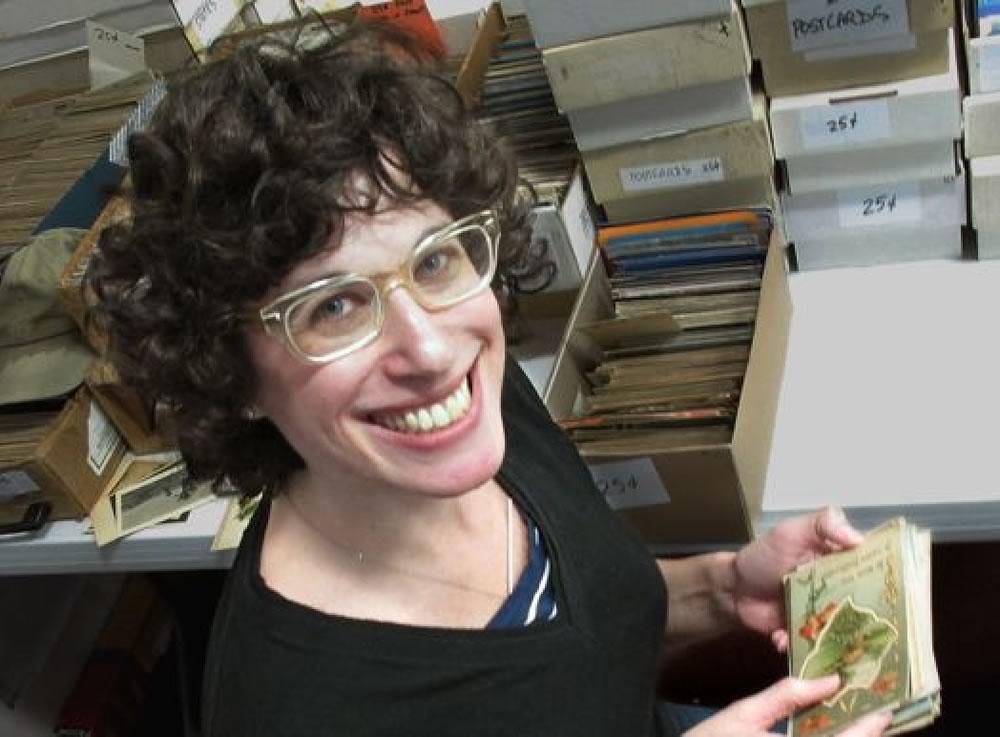 Laura Glazer 2011