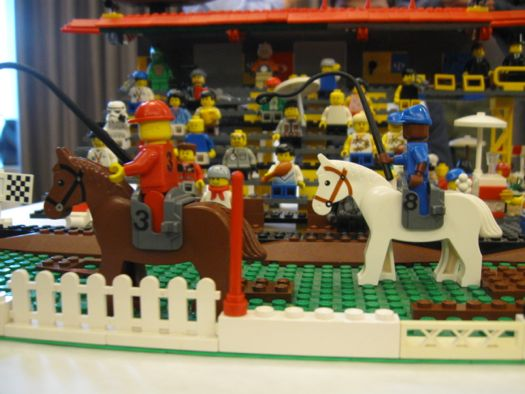 Lego Saratoga Racecourse head on.jpg