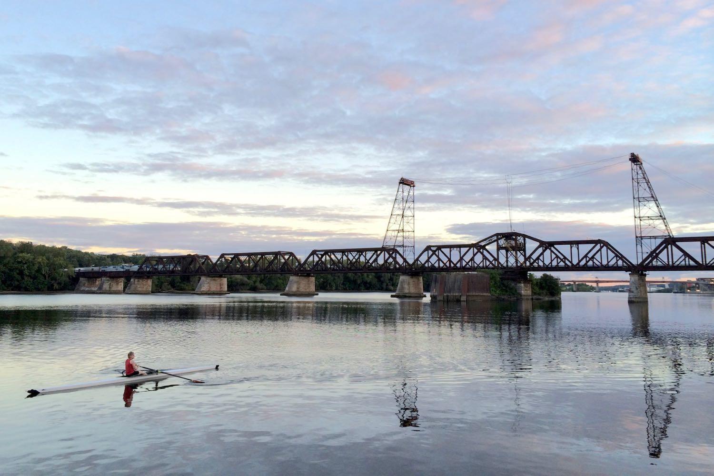 Livingston Avenue Bridge Albany