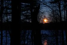 Moon Walk Sun
