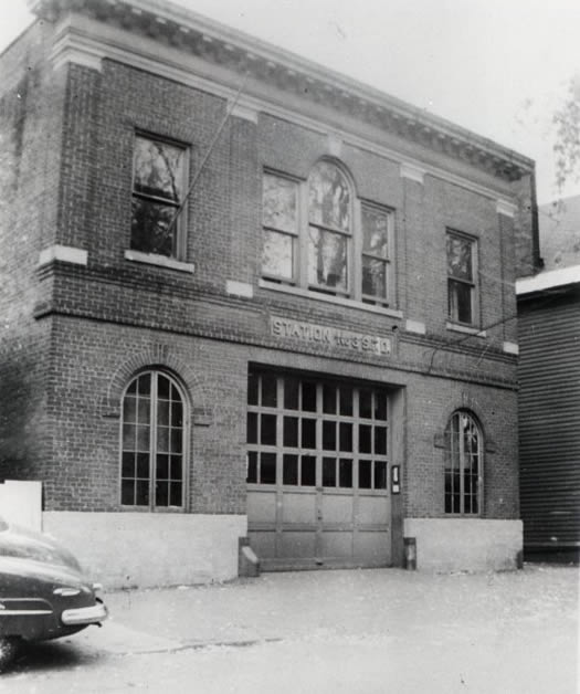 Mopco theater firehouse historical