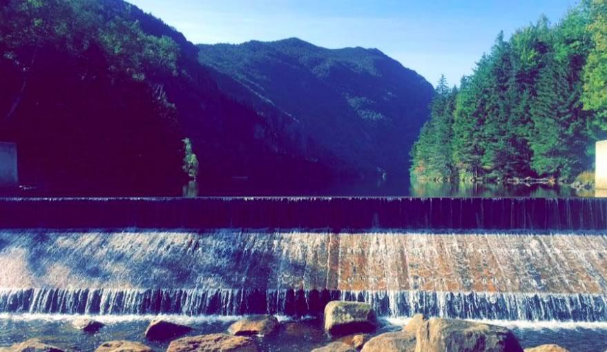 Mount Colvin Adirondacks