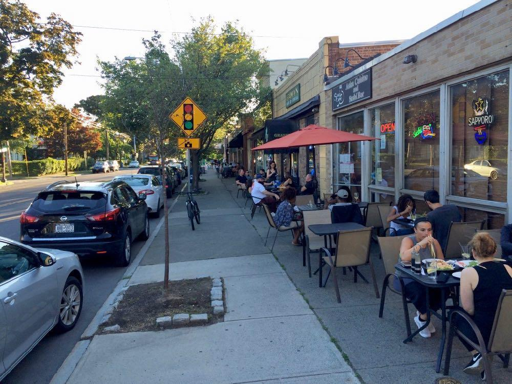 New Scotland Ave Restaurant Week All Over Albany