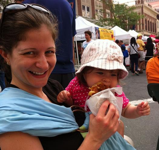 Nicole Troy Farmers Market