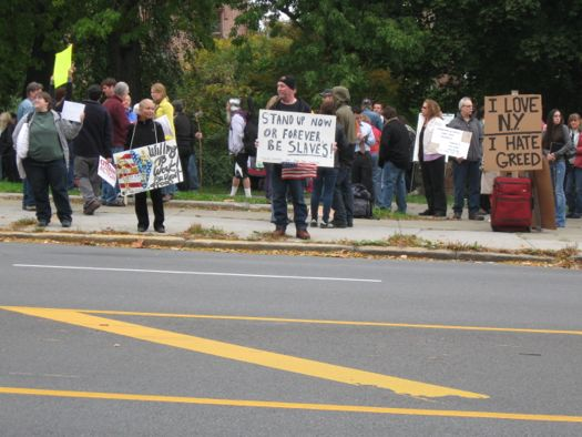 Occupy Albany 2011 #1 Crowd Shot.jpg