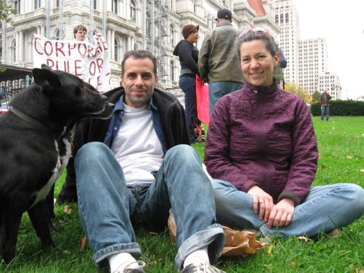 Occupy Albany Tom & Linda.jpg