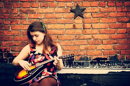 Olivia Quillio by Ashley Dzingle
