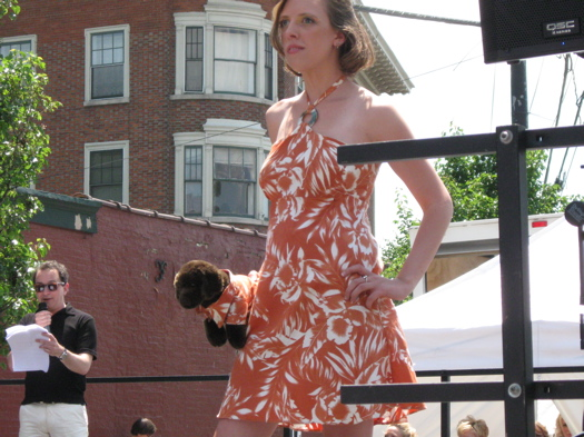 Orange dress from larkway.JPG