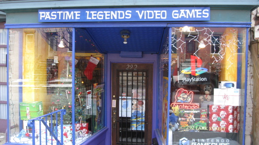 Pastime legends exterior.jpg