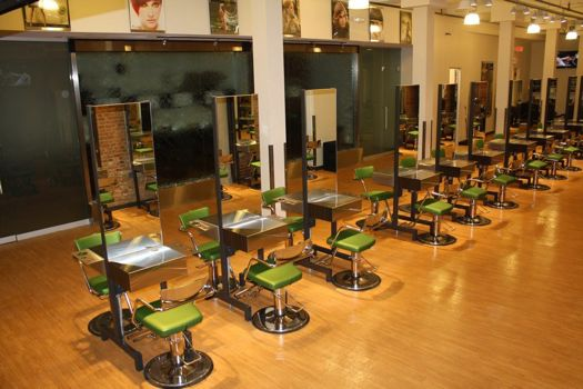 Haircuts at paul mitchell school in schenectady all over for A salon paul mitchell