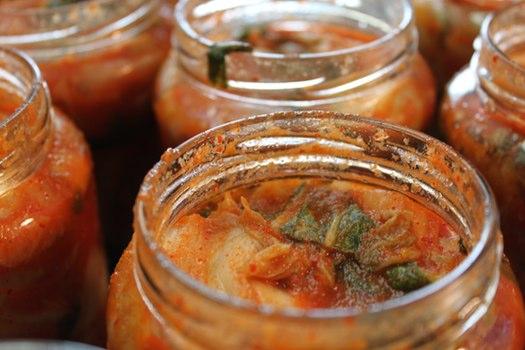 Puckers Kimchi CU