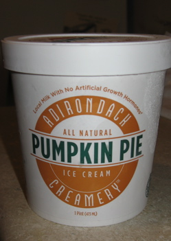 Pumpkin Pie ice cream container.jpg