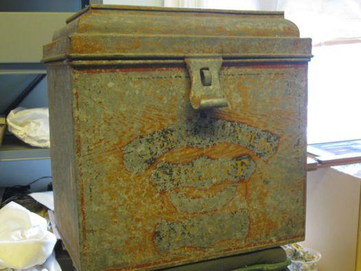 RCHS Rensselaer County Ballott Box.jpg