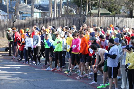 Race Season Wide Schenectady 5k