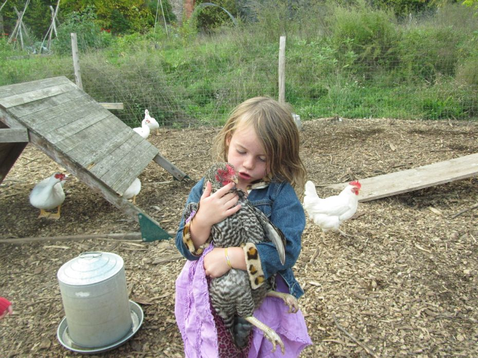 Radix 2012 girl with chicken 2.jpg