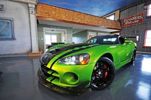 Roli's Auto ViperACR1