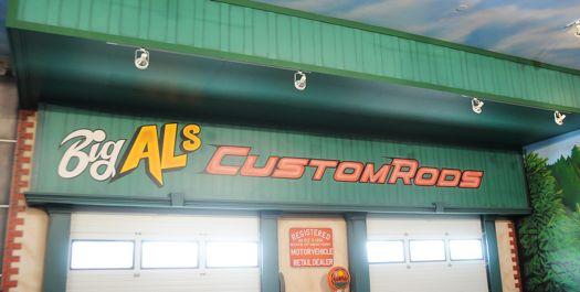 Roli's big mural
