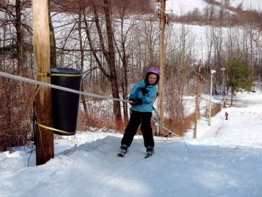 Ski Venture Kid