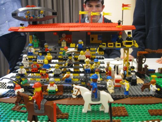 Saratoga Racecourse with Legos.jpg