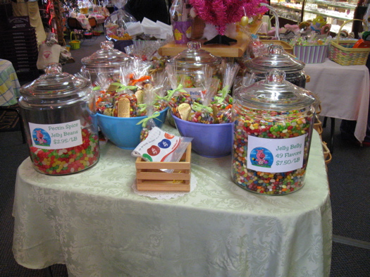 Saratoga Sweets Jelly Beans