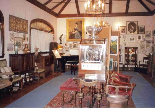 Sembrich Museum indoors.jpg