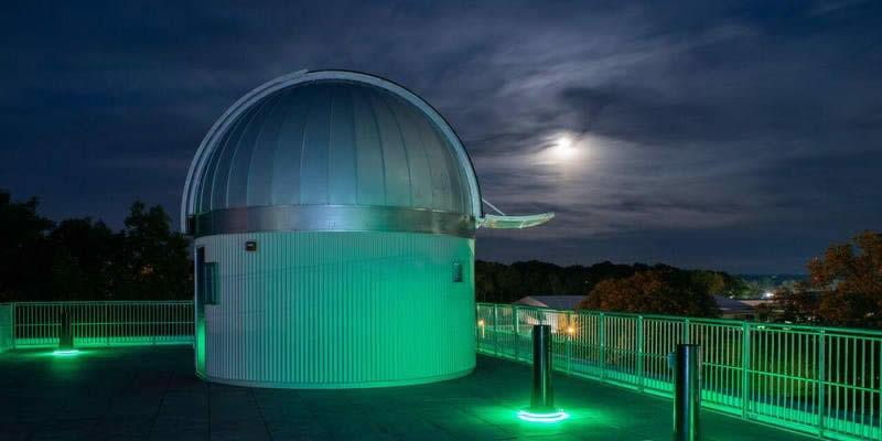 Siena College Breyo Observatory