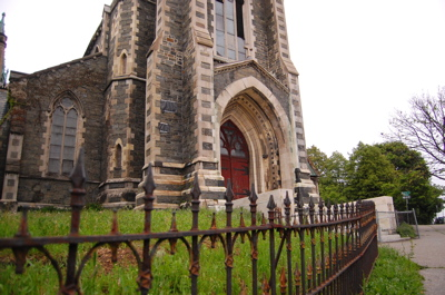 St Joseph's Albany