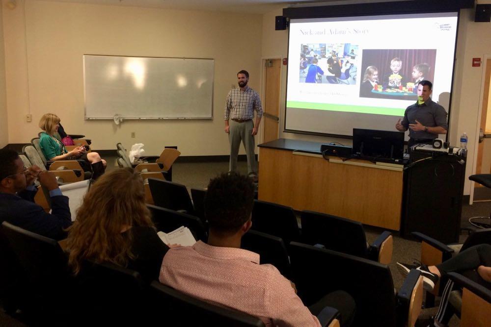 Startup Grant 2017 Adirondack Barnwood presentation wide