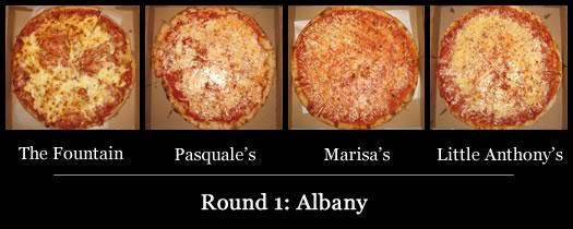RD1 Albany