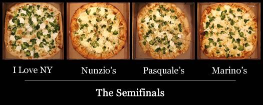 semifinals