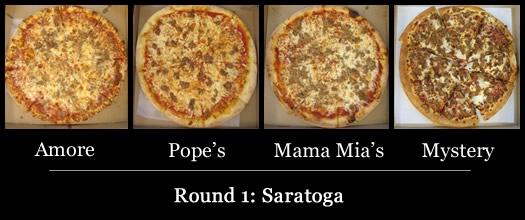 TOP2012 RD1 Saratoga