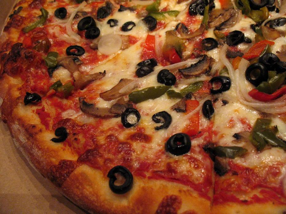 TOP 2012 RD2 Schenectady Mario's closeup