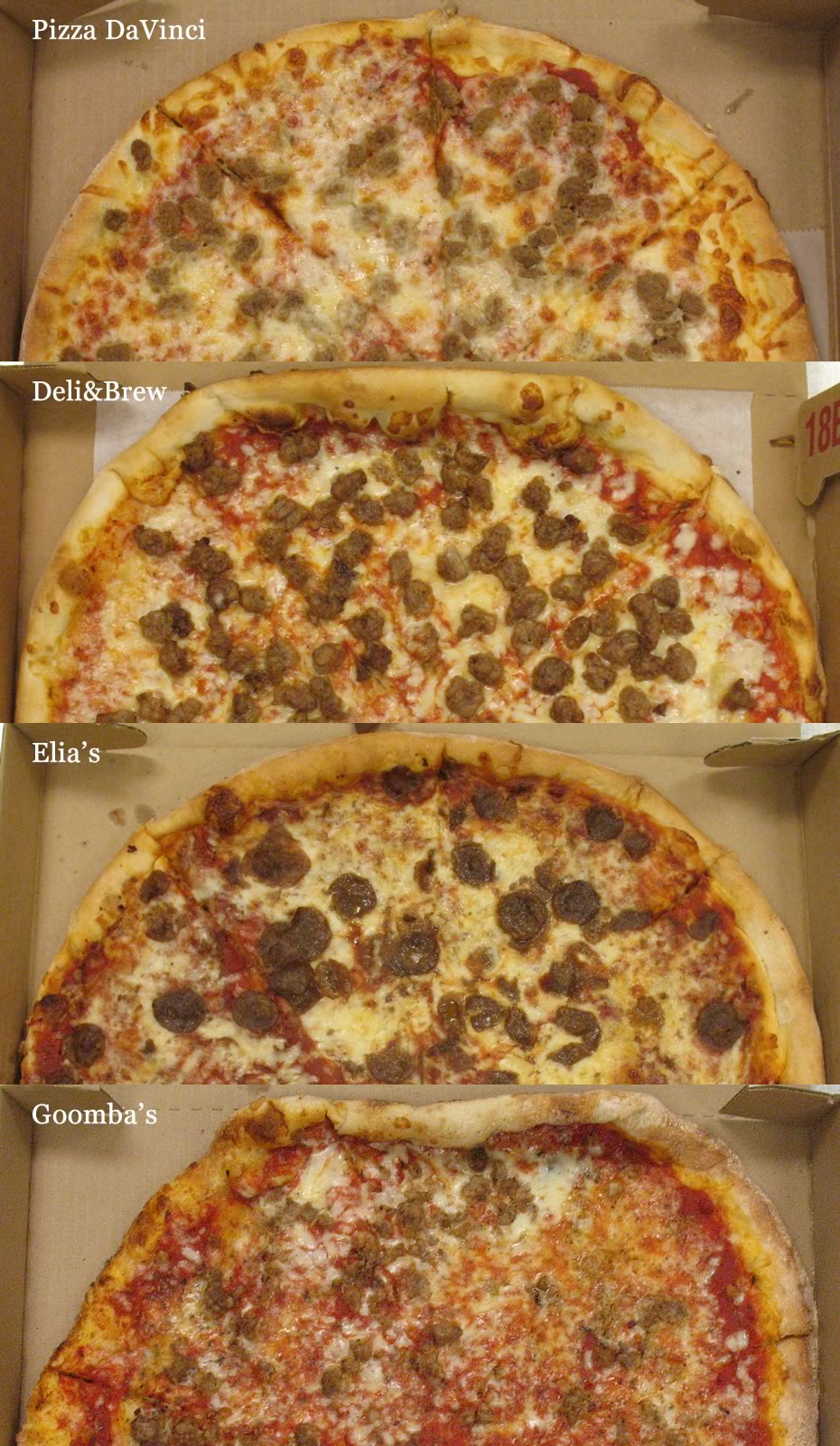 TOP2013 RD1 Troy pizza closeups