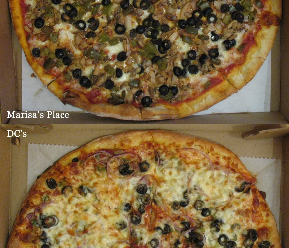 TOP2013 RD2 Albany pizza closeups