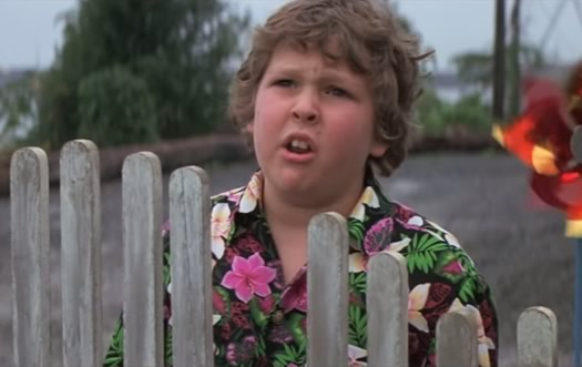 The Goonies Chunk