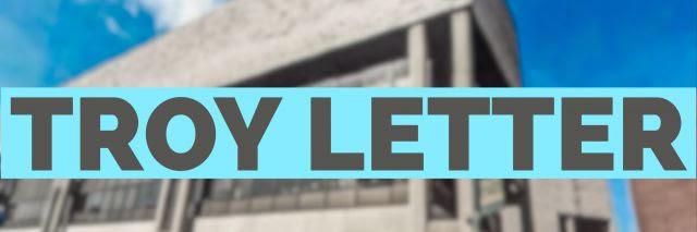 Troy Letter logo