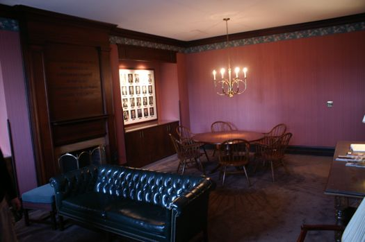 UClub Lounge