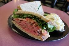 Union Gershon Sandwich small