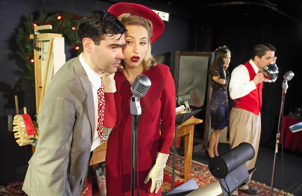 WVL Radio It's A Wonderful Life