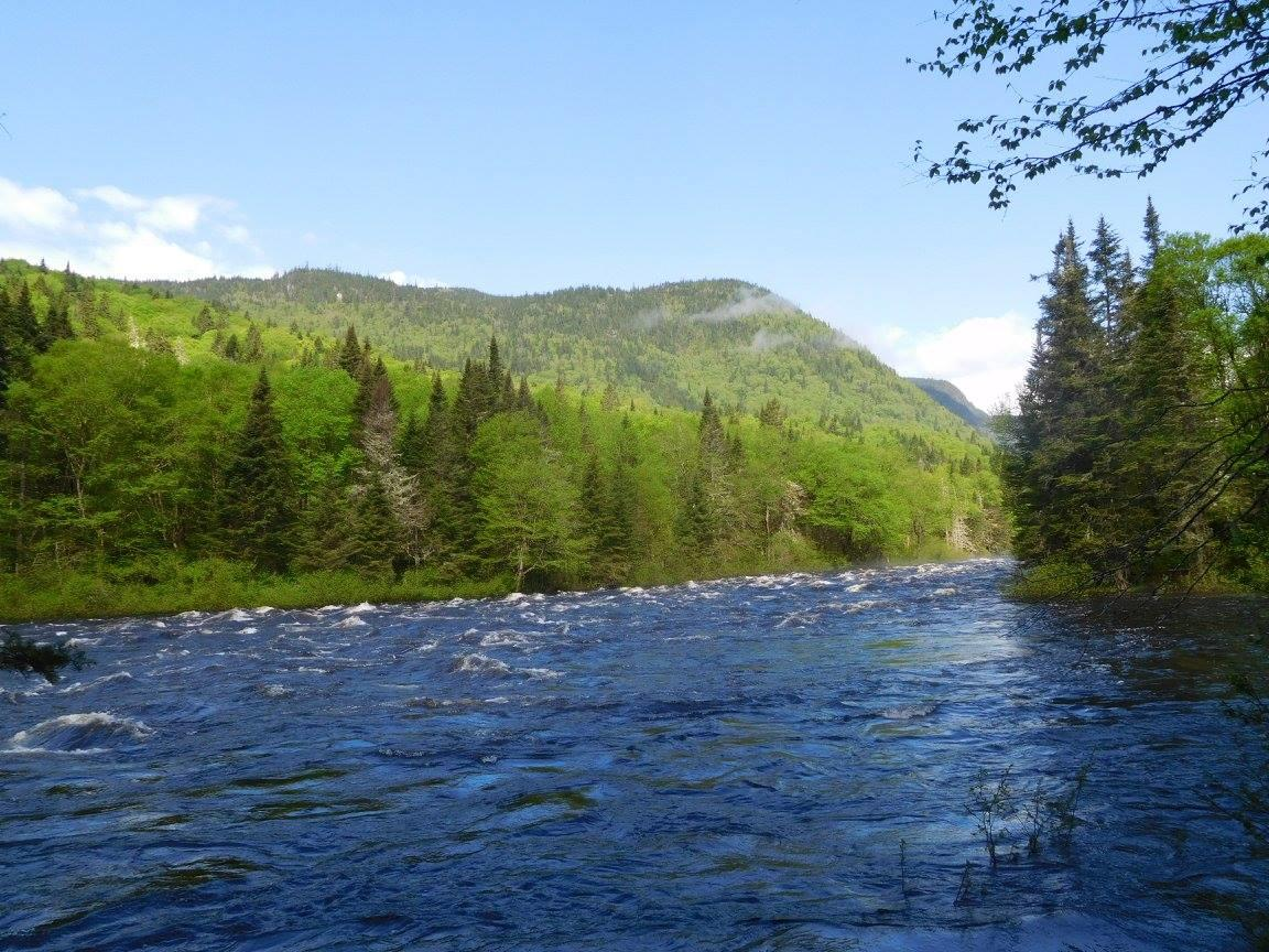 Weekend Destination Quebec Jacques-Cartier National Park
