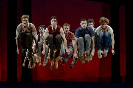 West Side Story tour Proctors.jpg