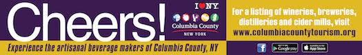 YNHW in-post ad Columbia County Tourism
