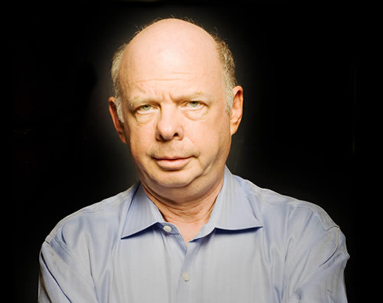actor writer Wallace Shawn credit Jared Rodriguez