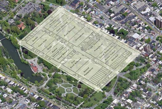albany archives washington park cemetery overlay