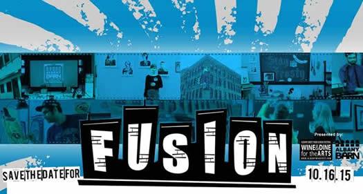 albany barn fusion 2015 logo