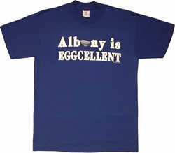 albany eggcellent shirt