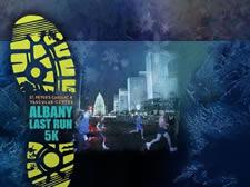 albany last run 2014 logo