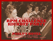 albany music coalition rpm kickoff 2013 logo